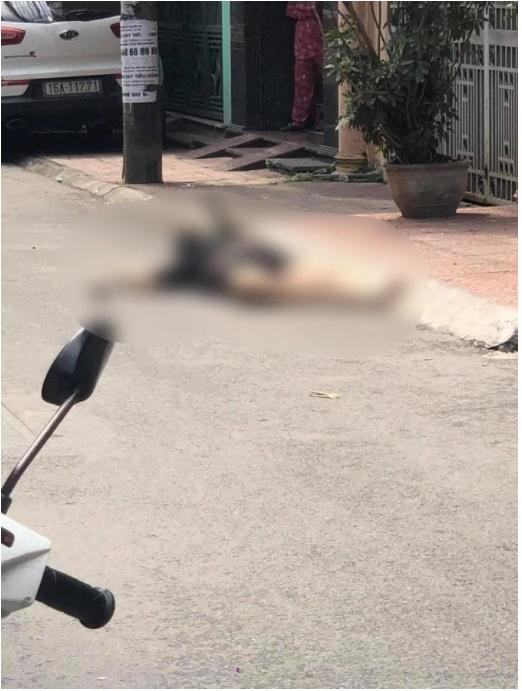 NÓNG: Bắt được gã thanh niên sát hại dã man bác ruột ở Hải Phòng-1