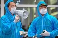 Bệnh nhân đang mang thai 34 tuần trên chuyến bay TP.HCM đi Thái Bình tái dương tính COVID-19, xác định 41 người liên quan