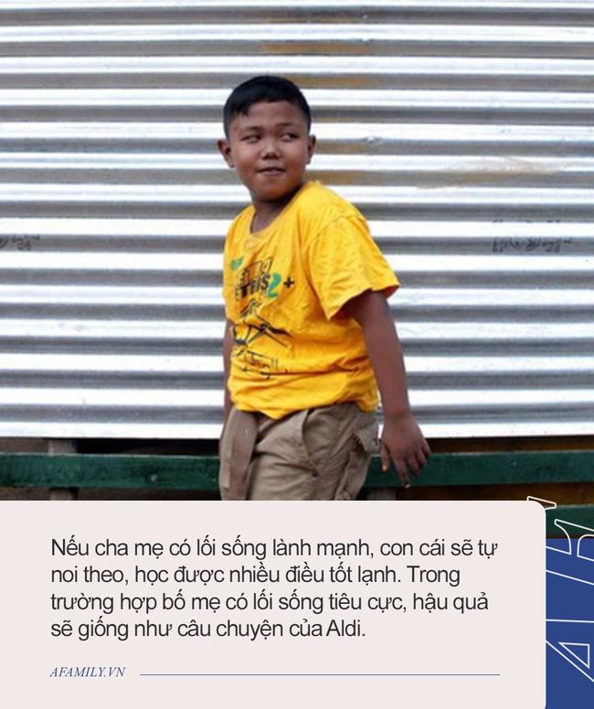 Cậu bé từng gây bão vì hút 40 điếu thuốc lá một ngày năm ấy: Mới 9 tuổi đã trải qua 2 biến cố, cũng chỉ tại bố mẹ làm điều này-8