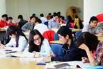 Sinh viên một số trường tại Hà Nội sẽ đi học trở lại vào ngày 8/3