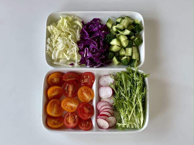 Ngon thế này mà lại ăn thoải mái không sợ tăng cân - đây chính là món salad phải có trong thực đơn của bạn!-2