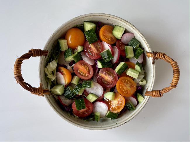 Ngon thế này mà lại ăn thoải mái không sợ tăng cân - đây chính là món salad phải có trong thực đơn của bạn!-5
