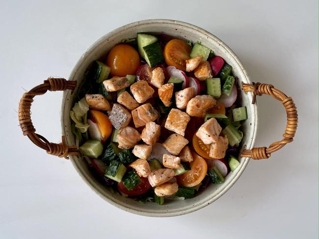 Ngon thế này mà lại ăn thoải mái không sợ tăng cân - đây chính là món salad phải có trong thực đơn của bạn!-6