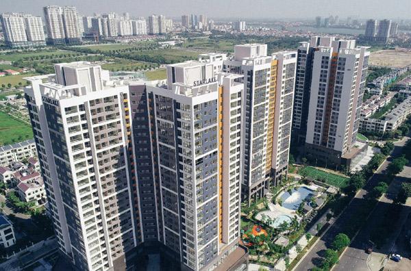 Hé lộ chủ nhân những căn Duplex 'triệu đô' giữa Hà Nội-3