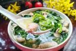 Tháng 3, loại rau mầm này là 'báu vật', mang đi nấu canh thì nước ngọt vô cùng, lại bổ và cực tốn cơm