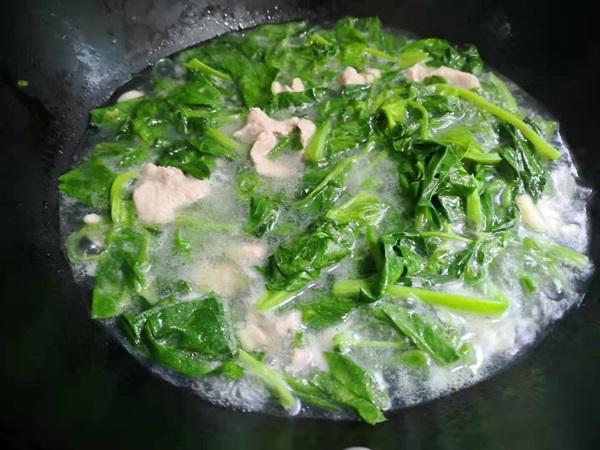 Tháng 3, loại rau mầm này là báu vật, mang đi nấu canh thì nước ngọt vô cùng, lại bổ và cực tốn cơm-10