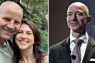 Vợ cũ tỷ phú Amazon bất ngờ tuyên bố tái hôn với 'nửa kia' đặc biệt, động thái ngay sau đó của ông Jeff Bezos gây chú ý