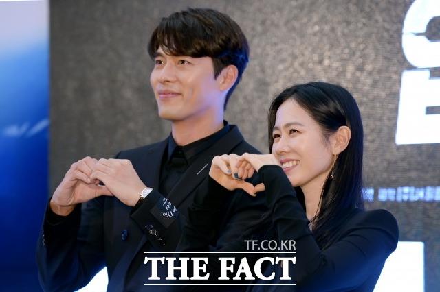 Đại diện công ty Hyun Bin và Son Ye Jin chính thức lên tiếng về thông tin kết hôn của cặp đôi-3