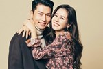 Đại diện công ty Hyun Bin và Son Ye Jin chính thức lên tiếng về thông tin kết hôn của cặp đôi