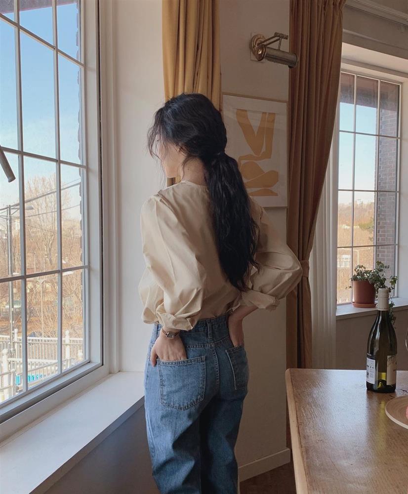 Gợi ý 5 kiểu tóc cho chị em diện mạo long lanh, chanh sả nhất để đi hẹn hò mùng 8/3-7