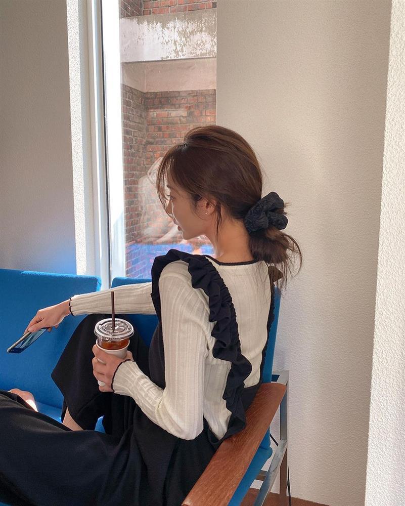 Gợi ý 5 kiểu tóc cho chị em diện mạo long lanh, chanh sả nhất để đi hẹn hò mùng 8/3-11
