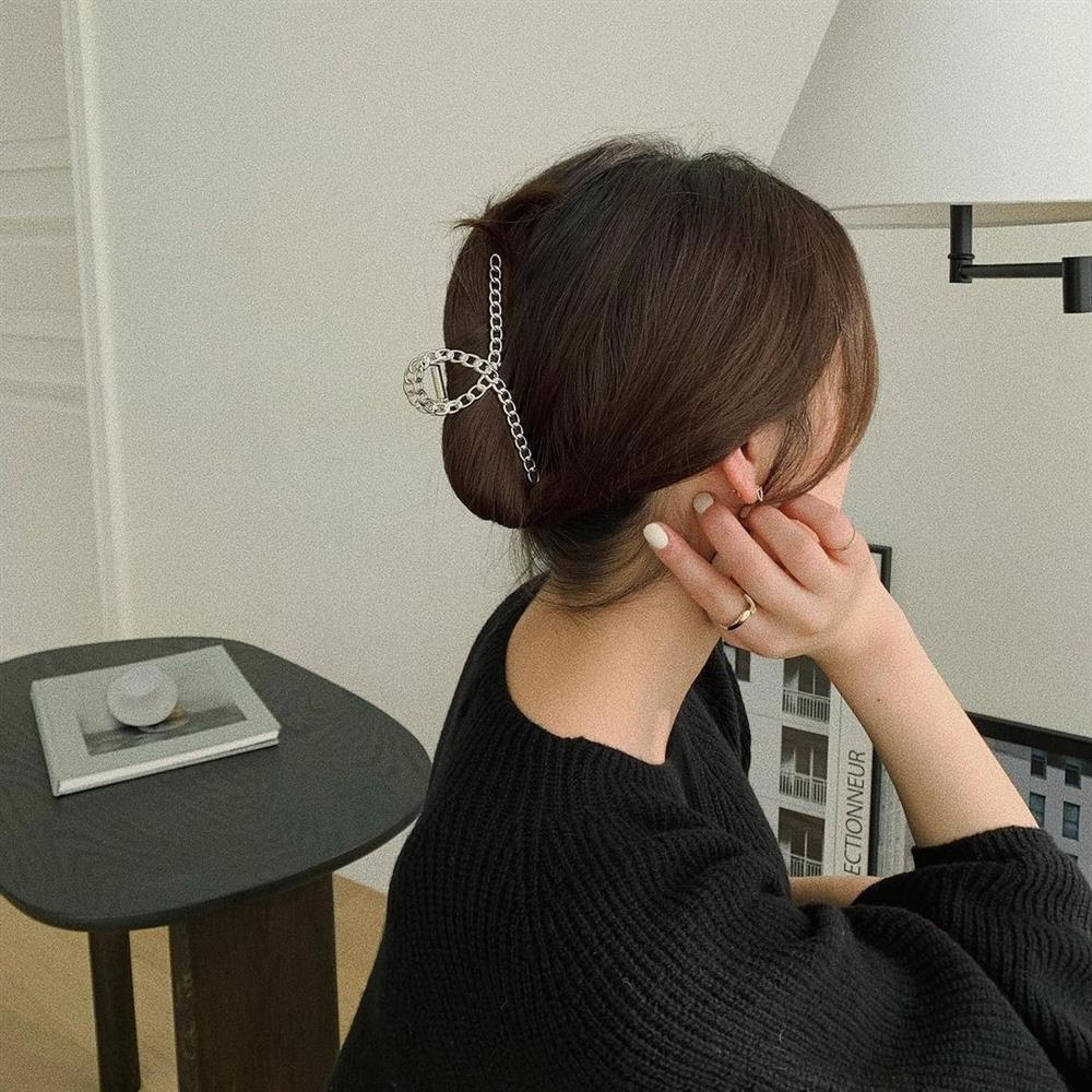 Gợi ý 5 kiểu tóc cho chị em diện mạo long lanh, chanh sả nhất để đi hẹn hò mùng 8/3-18