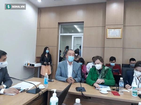WHO lưu ý Việt Nam: 2 vấn đề cực kỳ quan trọng để việc tiêm vắc xin Covid-19 có hiệu quả, ít phản ứng-1