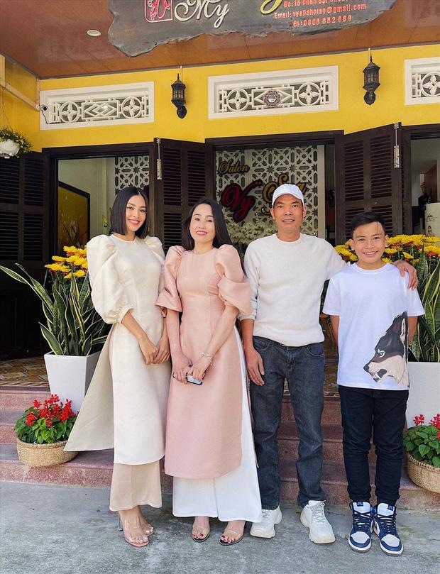 2 nàng Hậu có nhà phố cổ, căn của HHVN năm 2016 ở phố Hàng Đào giản dị đến mức khó tin-11