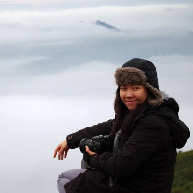 Cậu ấm, cô chiêu nhà MC VTV: Bất ngờ  học vấn của con gái Diễm Quỳnh, Tạ Bích Loan-4