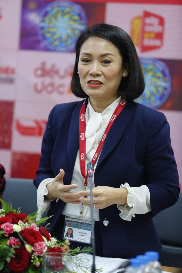 Cậu ấm, cô chiêu nhà MC VTV: Bất ngờ  học vấn của con gái Diễm Quỳnh, Tạ Bích Loan-3