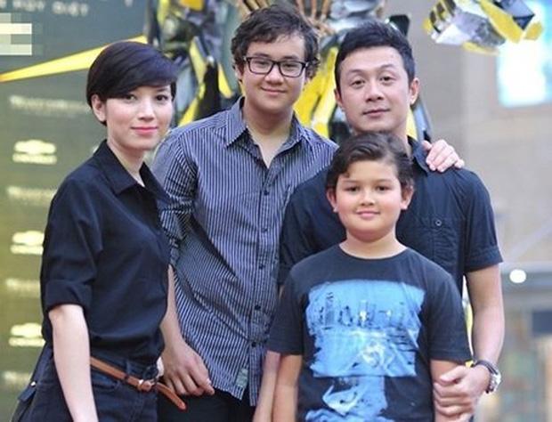 Cậu ấm, cô chiêu nhà MC VTV: Bất ngờ  học vấn của con gái Diễm Quỳnh, Tạ Bích Loan-6