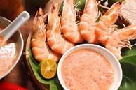 Mách chị em cách làm một loại nước chấm 'đỉnh của chóp': Hội nghiện hải sản nhất định phải thử ngay!