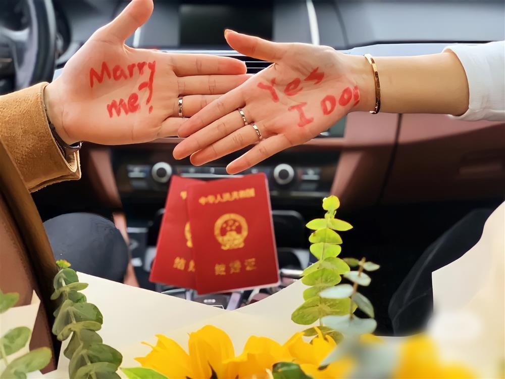 Trào lưu tự nguyện ế không phải vì thíchcủa giới trẻ Trung Quốc: Trăm phương ngàn kế thúc đẩy hôn nhân nhưng vẫnngậm ngùi bất lực-3