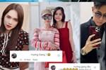 Matt Liu đăng ảnh chúc mừng 2 người phụ nữ quan trọng ngày 8/3 nhưng không có Hương Giang