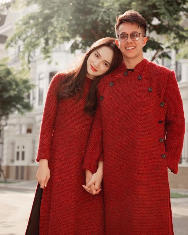 Matt Liu đăng ảnh chúc mừng 2 người phụ nữ quan trọng ngày 8/3 nhưng không có Hương Giang-1