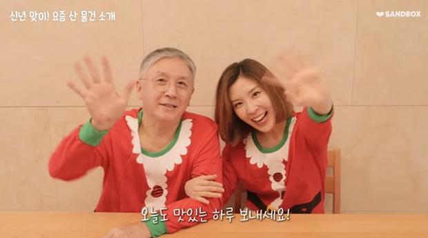 Thiên kim tập đoàn thực phẩm lớn nhất Hàn Quốc: Xinh như sao Kpop, không buồn thừa kế mà đi làm Youtuber, rủ bố Chủ tịch quay Mukbang-7