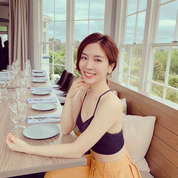 Thiên kim tập đoàn thực phẩm lớn nhất Hàn Quốc: Xinh như sao Kpop, không buồn thừa kế mà đi làm Youtuber, rủ bố Chủ tịch quay Mukbang-8