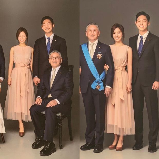 Thiên kim tập đoàn thực phẩm lớn nhất Hàn Quốc: Xinh như sao Kpop, không buồn thừa kế mà đi làm Youtuber, rủ bố Chủ tịch quay Mukbang-9