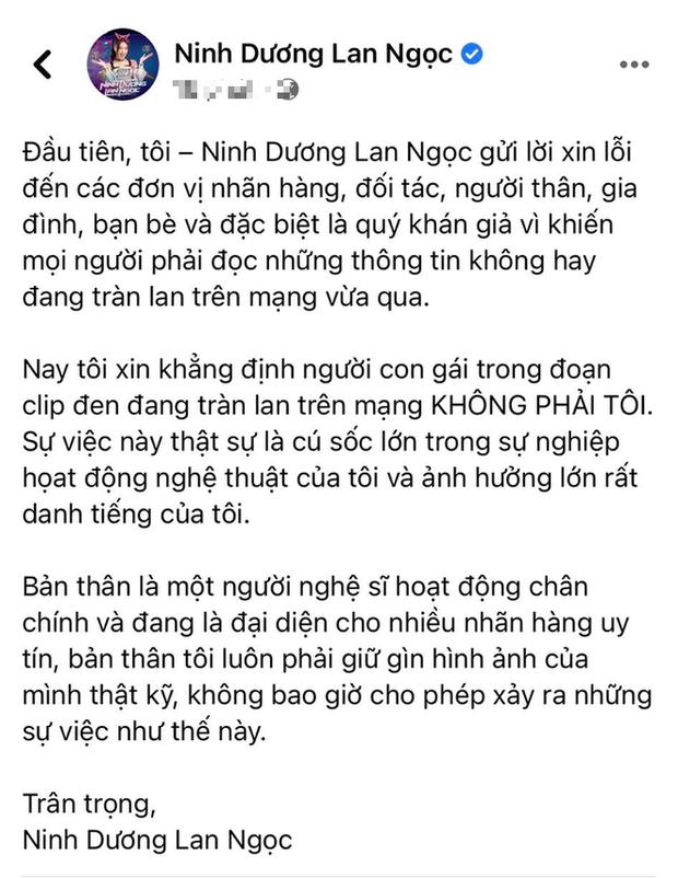Ninh Dương Lan Ngọc đăng status nói rõ tâm trạng hậu lùm xùm, điều ước ngày 8/3 nhưng sao nghe đau lòng thế này?-3