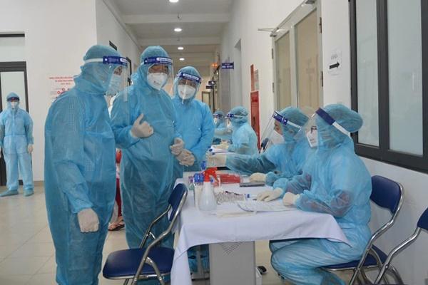 Hà Nội sẽ xét nghiệm SARS-CoV-2 cho khoảng 4.000 người có nguy cơ tại cộng đồng-1