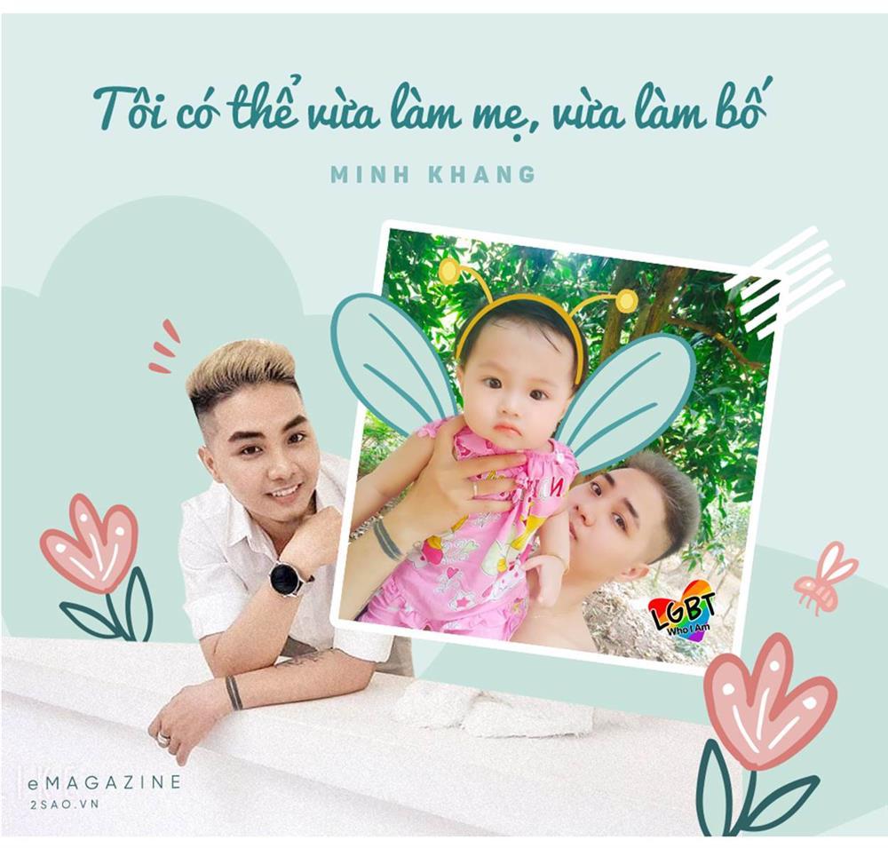 Người đàn ông Việt Nam đầu tiên sinh con: Tôi còn thương vợ cũ-5