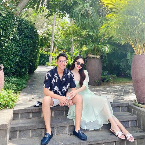 Matt Liu bị fan Hương Giang tấn công vì không đăng ảnh bạn gái, CEO bơ đẹp chỉ trả lời đúng 1 comment-1