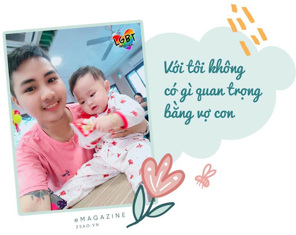 Người đàn ông Việt Nam đầu tiên sinh con: Tôi còn thương vợ cũ-7