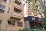 Hà Nội: Nữ sinh lớp 10 rơi từ tầng cao chung cư xuống mái tôn tử vong