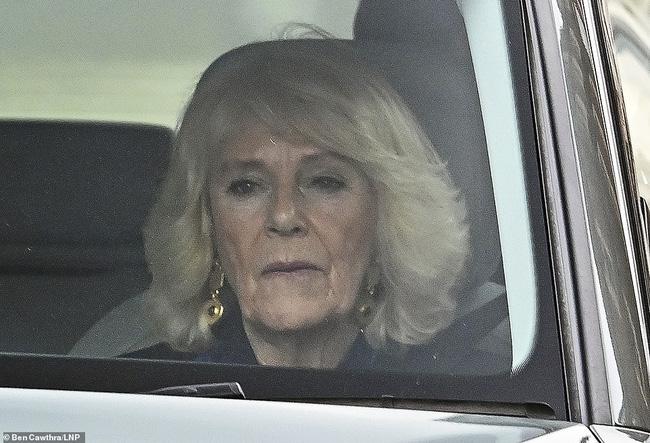 Hậu cuộc phỏng vấn bom tấn của nhà Sussex: Meghan Markle tung ảnh mới trêu ngươi, hoàng gia Anh bị rúng động-4