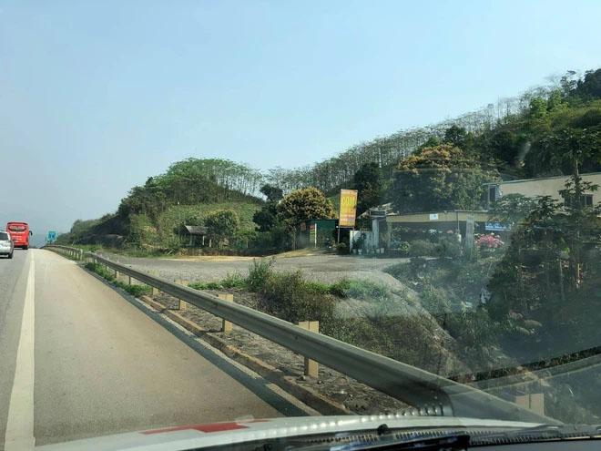 Ông Đoàn Ngọc Hải phản ánh điều kinh hoàng chứng kiến trên cao tốc Nội Bài - Lào Cai-2