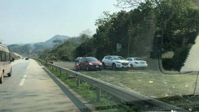 Ông Đoàn Ngọc Hải phản ánh điều kinh hoàng chứng kiến trên cao tốc Nội Bài - Lào Cai-3