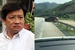 Ông Đoàn Ngọc Hải phản ánh điều 'kinh hoàng' chứng kiến trên cao tốc Nội Bài - Lào Cai