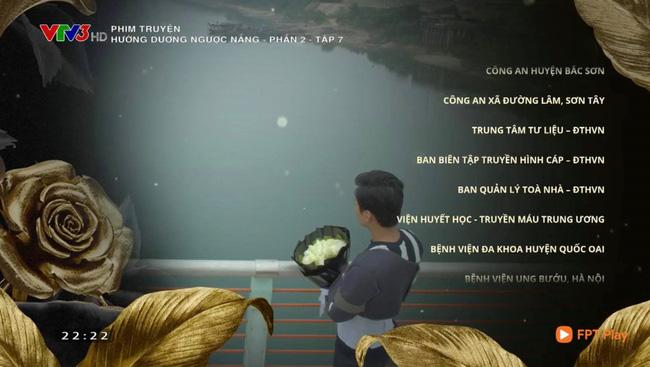 Hướng dương ngược nắng: Kiên đem hoa tang đến dòng sông Châu tự vẫn, hóa giải hiểu lầm thì đã muộn-1