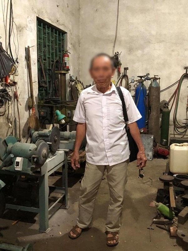 Chuyện lạ ở Hà Nội: Cụ ông U80 dùng cân đếm tiền, có 11 vợ, người trẻ nhất mới hơn 20 tuổi-1