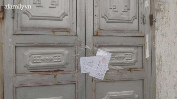 Vụ sát hại vợ con ngay trước ngày 8/3 ở Hà Nội: Chiều hôm trước chồng còn chở vợ đi mua hoa-3