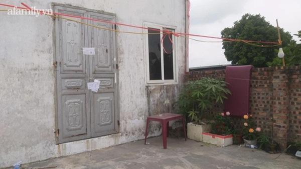 Vụ sát hại vợ con ngay trước ngày 8/3 ở Hà Nội: Chiều hôm trước chồng còn chở vợ đi mua hoa-4