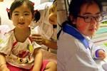 Từng là nhóc tỳ hot nhất châu Á 10 năm trước, thiên thần nhí Mason giờ đã dậy thì có còn giữ vẻ đẹp cực phẩm ngày bé?-11