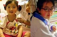 Bé gái 3 tuổi thoát chết kỳ diệu trong trận động đất thảm khốc ở Trung Quốc và hành trình trưởng thành khó tin của 'thiên thần một chân'