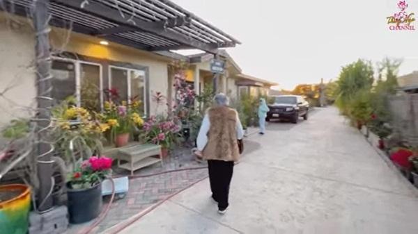 Hé lộ nhà rộng 2000 m2 của Bằng Kiều tại Mỹ, cây quý bằng cả gia tài, phải xích lại-4