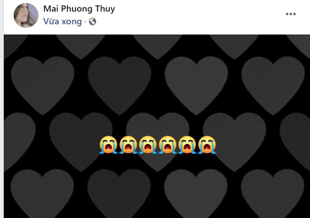 Phù thuỷ trang điểm cho Hoa hậu Đặng Thu Thảo và Nhã Phương, đột ngột qua đời, Mai Phương Thúy cùng dàn sao Việt bàng hoàng-8
