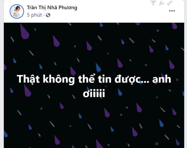 Phù thuỷ trang điểm cho Hoa hậu Đặng Thu Thảo và Nhã Phương, đột ngột qua đời, Mai Phương Thúy cùng dàn sao Việt bàng hoàng-2