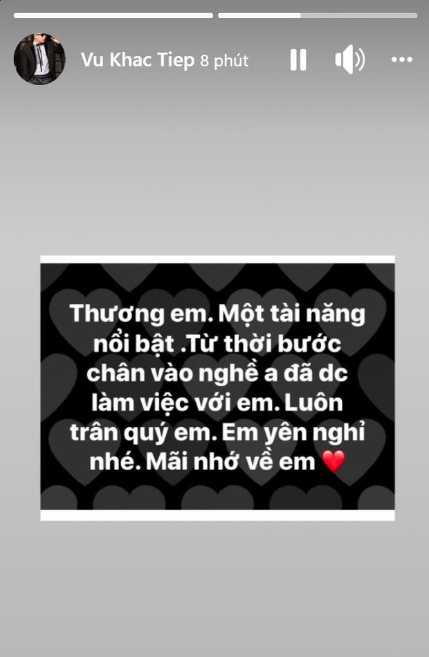 Phù thuỷ trang điểm cho Hoa hậu Đặng Thu Thảo và Nhã Phương, đột ngột qua đời, Mai Phương Thúy cùng dàn sao Việt bàng hoàng-4
