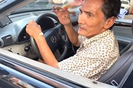 Trịnh Kim Chi lên tiếng về việc clip nghệ sĩ Thương Tín cầm lái ô tô gây nguy hiểm sau khi khỏi đột quỵ