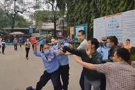 BVĐK Tuyên Quang cắt hợp đồng với công ty bảo vệ xảy ra ẩu đả với người nhà bệnh nhân